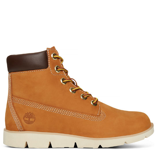 Radford 6 Inch Boot for Junior in Yellow | Timberland
