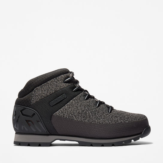 bottine timberland gris pour homme