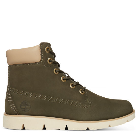 Junior Radford 6-Inch Boot Camouflage | Timberland