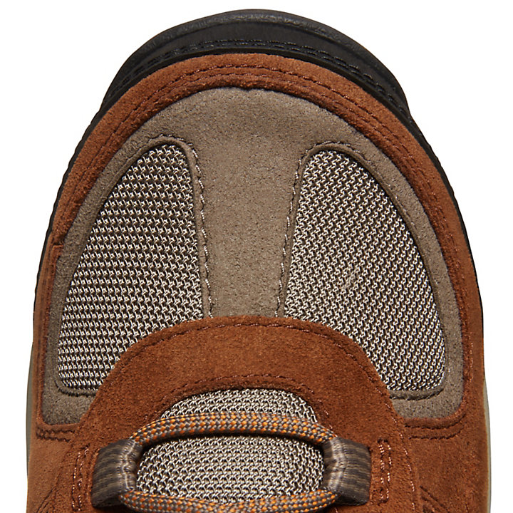 Zapatillas Gore-Tex® Mt. Major para Hombre en Marrón-