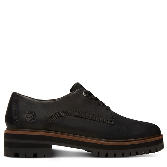 Oxford London Square para Mujer en Negro | Timberland