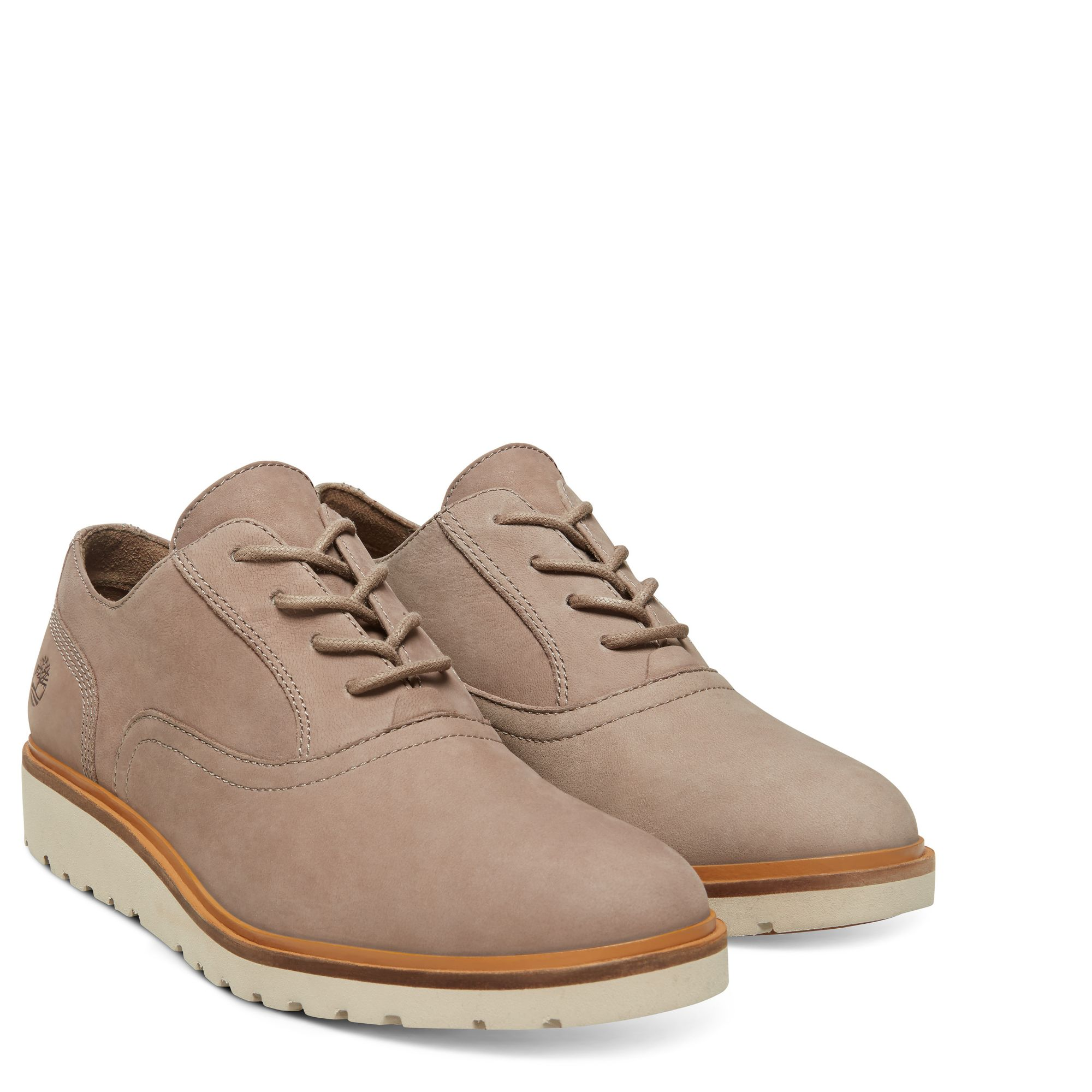 limited guantity online store release date: Timberland Ellis Street Oxford for Women in Taupe at £110 ...