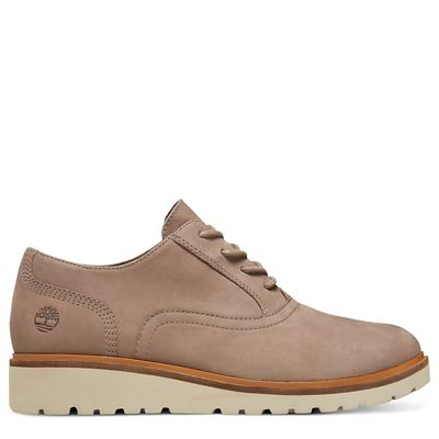 Ellis+Street+Oxford++for+Women+in+Taupe