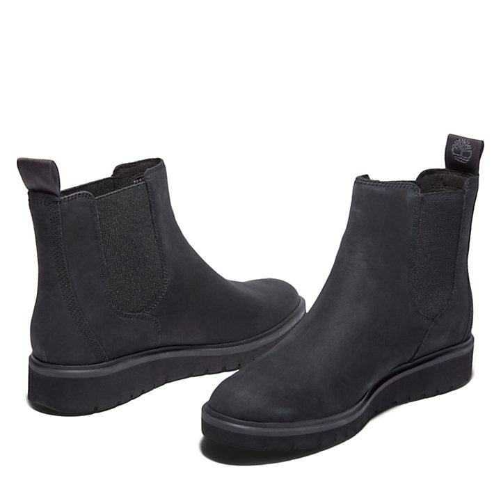 04a39637ad62 Ellis Street Chelsea Boot for Women in Black