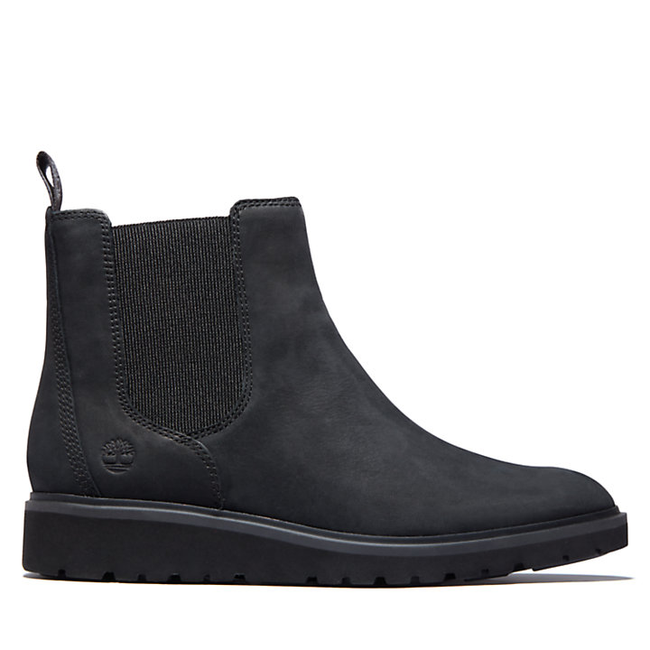466962156ed Ellis Street Chelsea Boot for Women in Black