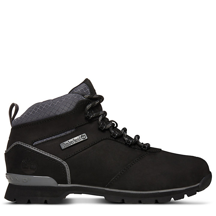 Splitrock 2 Hiker Boot for Men in Black-