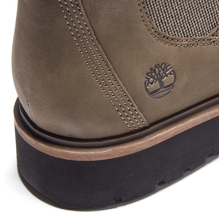 Ellis Street Chelsea Boot for Women in Greige-