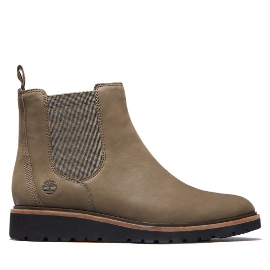Ellis Street Chelsea Boot for Women in Greige | Timberland