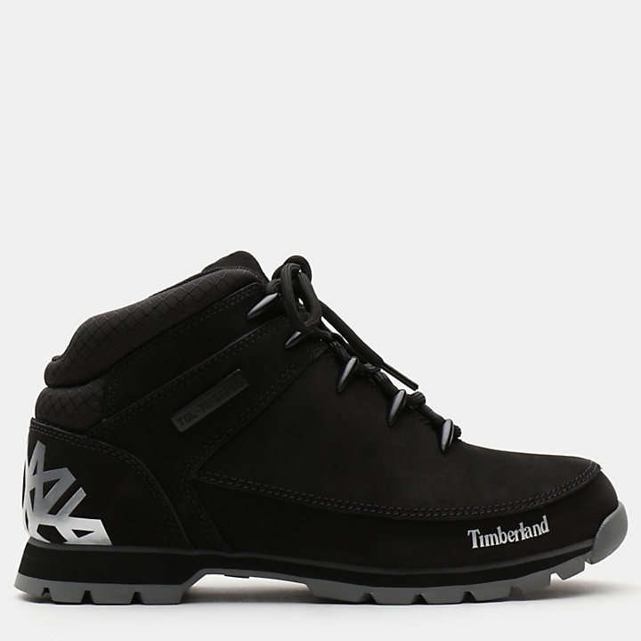 e3d72df55af Euro Sprint Hiker for Men in Black