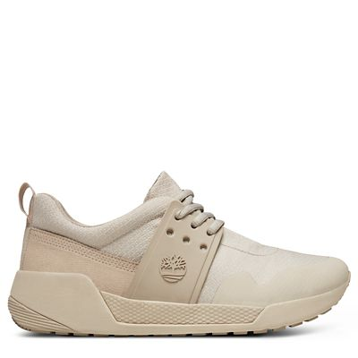 Kiri+Up+Knit+Sneaker+for+Women+in+Taupe