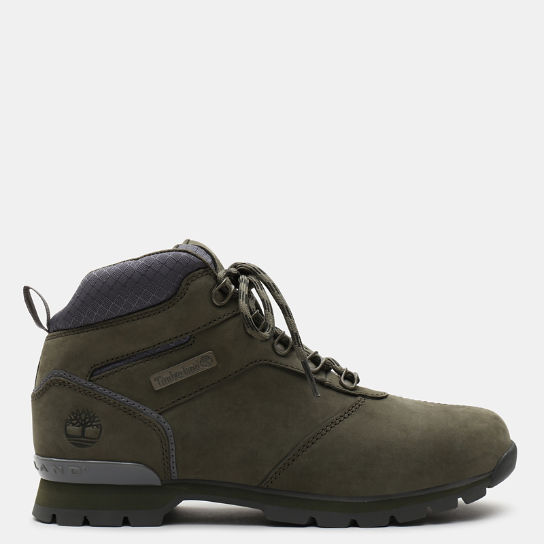 Splitrock 2 Hiker for Men in Green | Timberland