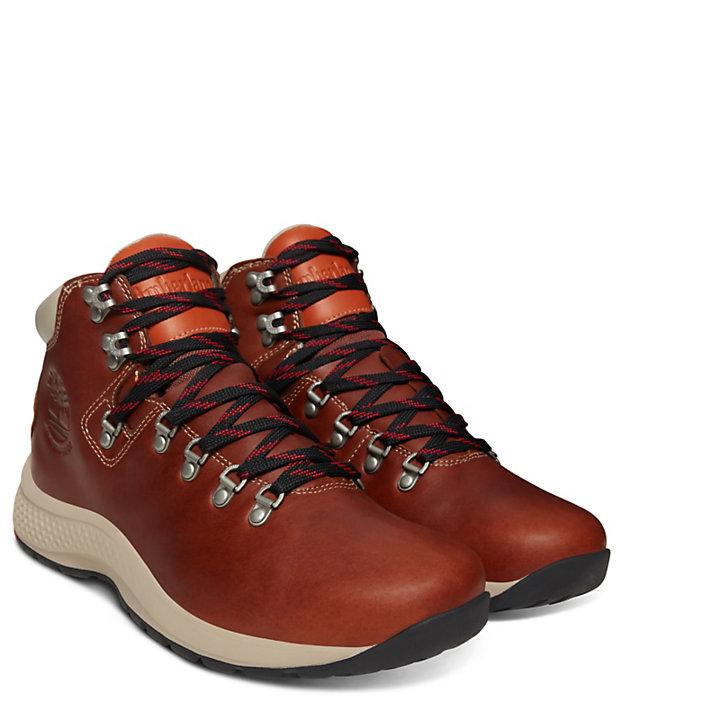 Pour Chaussures De En 1978 Marron Randonnée Homme qzVSUGMp
