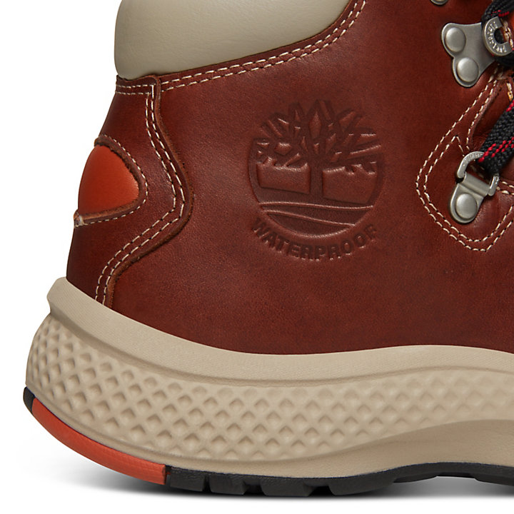 1978 Hiker Boot for Men in Brown-