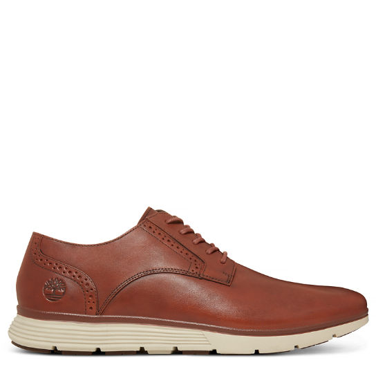 Franklin Park Brogue Oxford Marrón Hombre | Timberland