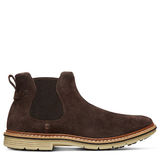 Naples Trail Chelsea Boot Heren Bruin | Timberland