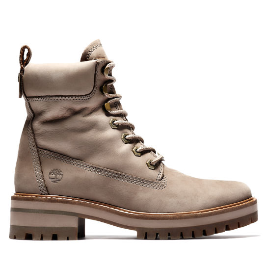 Courmayeur Valley 6 Inch Boot for Women in Taupe | Timberland