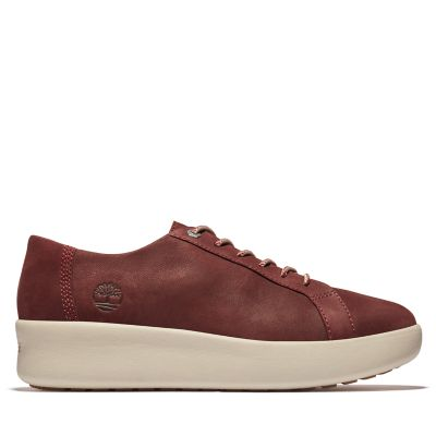 Berlin+Park+Oxford+for+Women+in+Burgundy