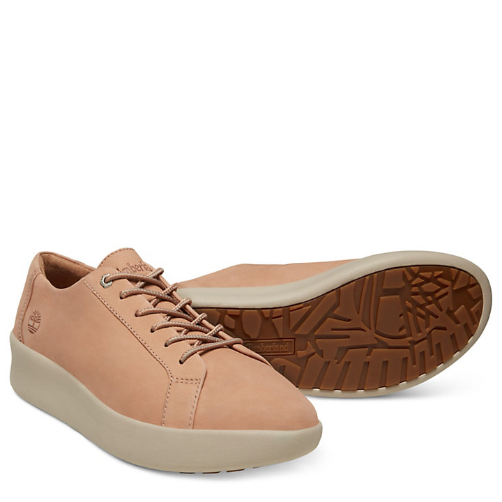 Berlin Park Oxford for Women in Beige-