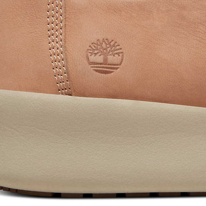 Berlin Park Damen-Oxfordschuhe in Beige-