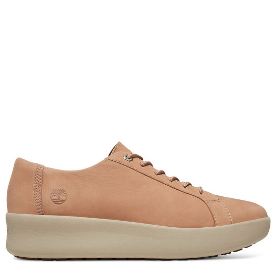 Berlin Park Damen-Oxfordschuhe in Beige | Timberland