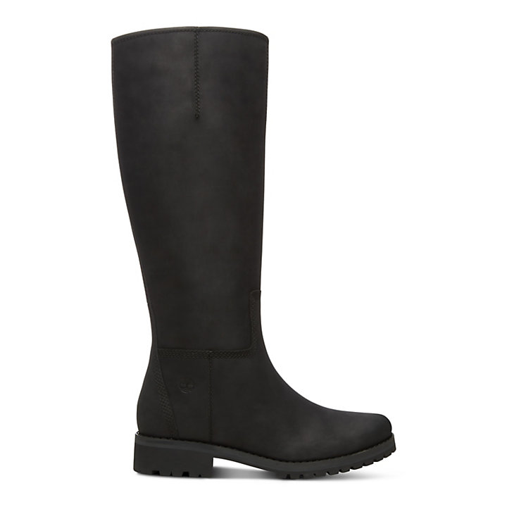 low priced 5021e 18b8f Main Hill Tall Boot for Women in Black-