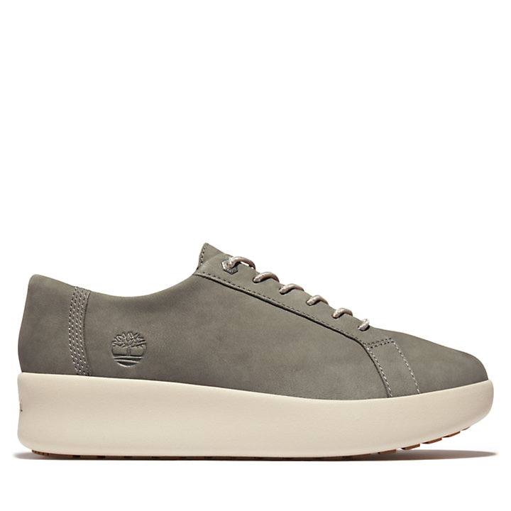 Berlin Park Oxford for Women in Grey-