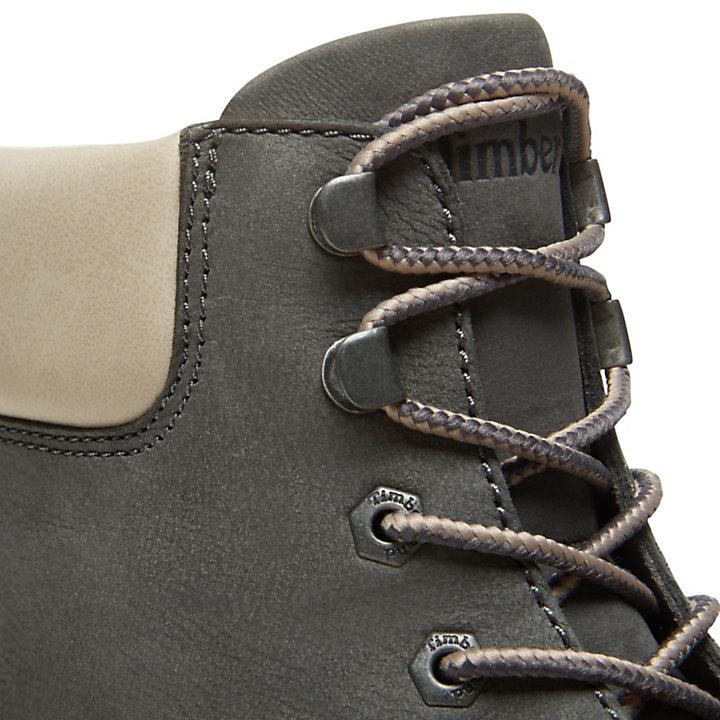 Berlin Park 6 Inch Boot for Women in Grey-