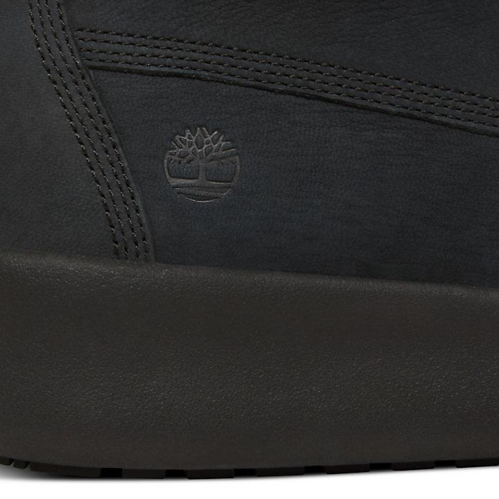 Berlin Park 6 Inch Boot for Women in Black-