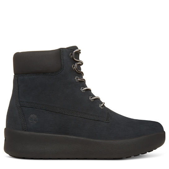 Berlin Park 6 Inch Boot for Women in Black | Timberland
