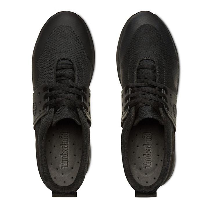 Kiri Up Strick-Sneaker für Damen in Schwarz-