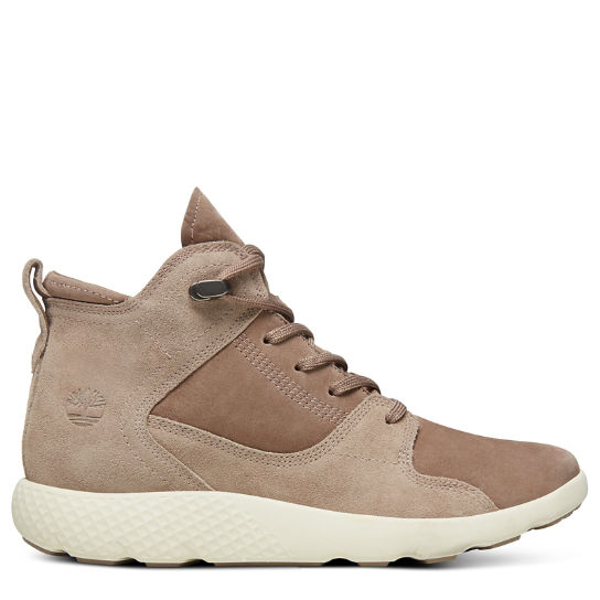 FlyRoam™ Hiker Boot for Women in Grey | Timberland