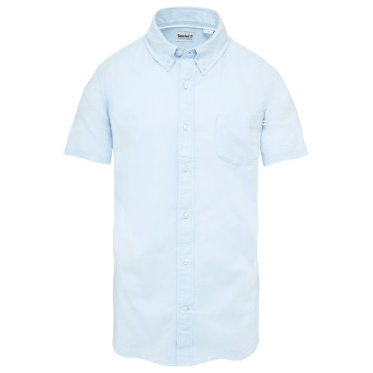 Pleasant River Oxford Shirt Heren | Timberland