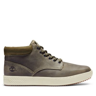 CityRoam+Chukka+Boot+for+Men+in+Dark+Green