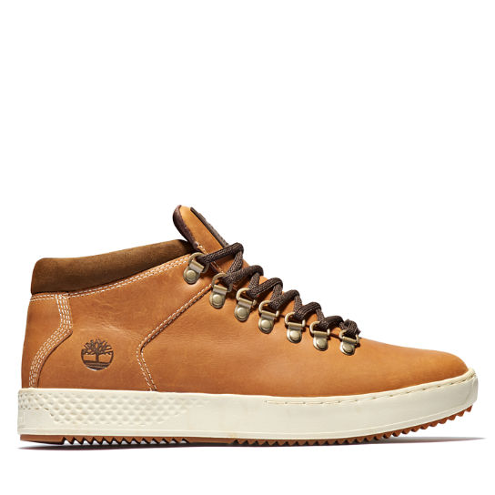 CityRoam™ Alpine Chukka for Men in Yellow | Timberland