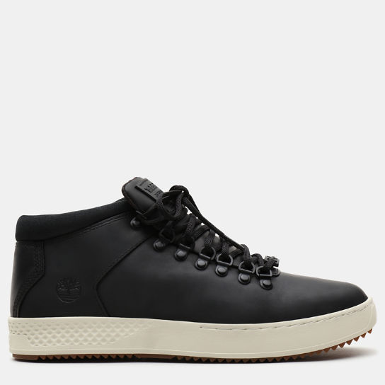 CityRoam Alpine Chukka for Men in Black | Timberland