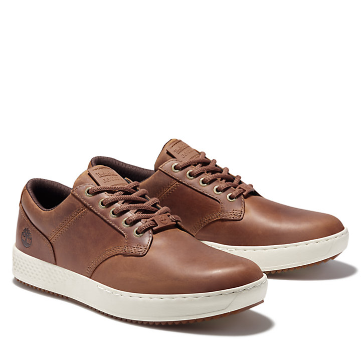 Cityroam Cupsole Oxford for Men in Brown-