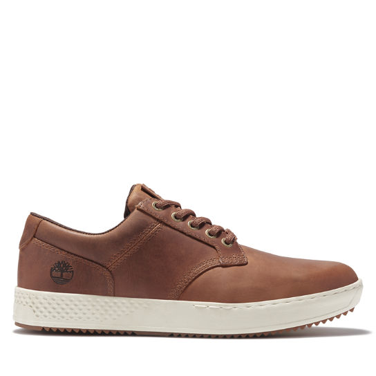 Cityroam Cupsole Oxford for Men in Brown | Timberland