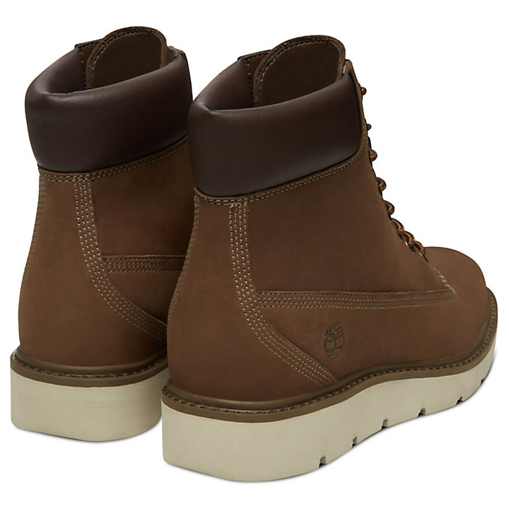 Kenniston 6 Inch Boot for Women in Brown-