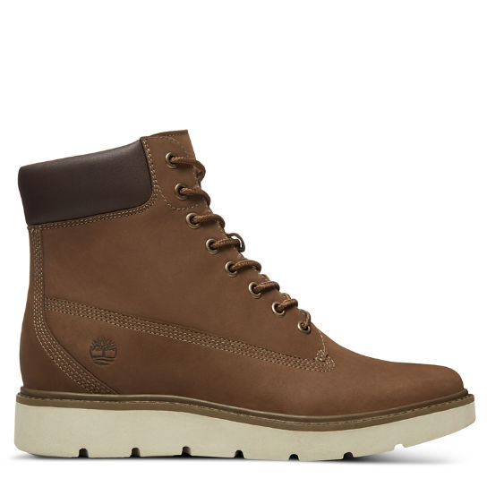 Kenniston 6 Inch Boot for Women in Brown | Timberland