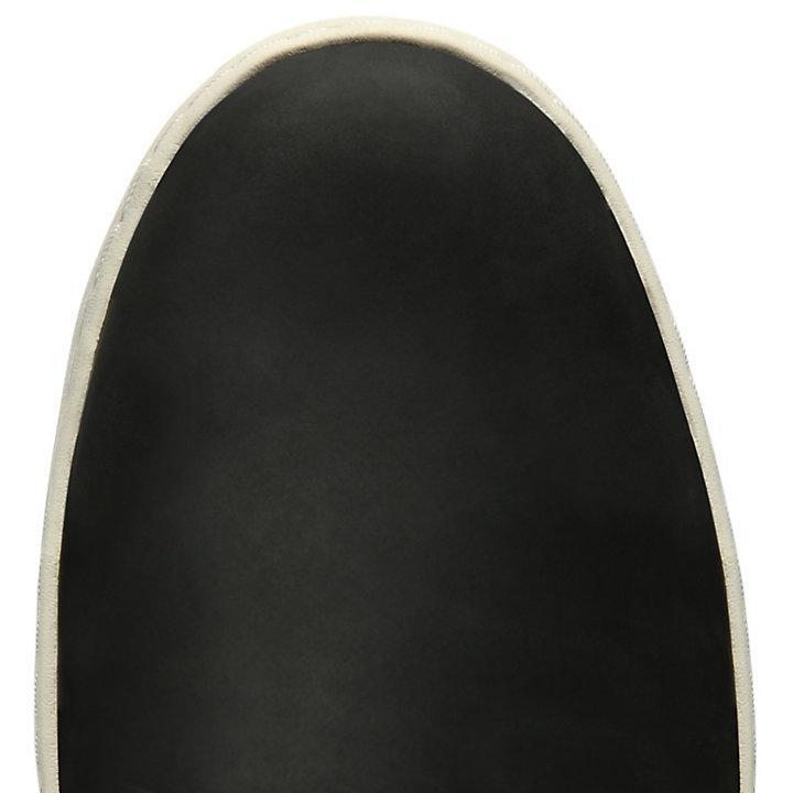Oxford Cityroam Cupsole pour homme en noir-