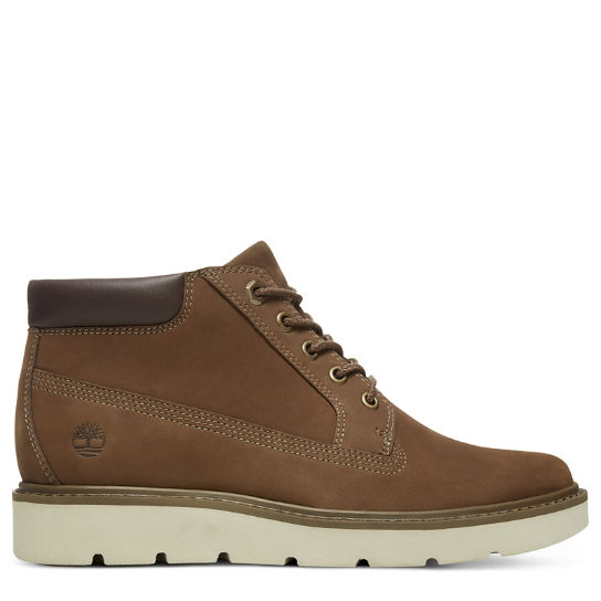 Bottine Kenniston Nellie pour femme en marron | Timberland