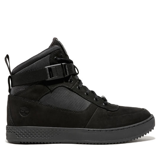 CityRoam High Top Sneaker for Men in Black | Timberland