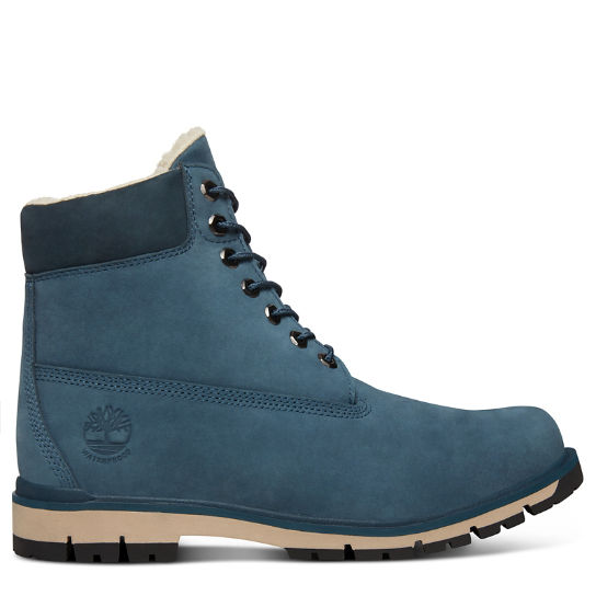 Radford Extra Warm Boot for Men in Navy | Timberland