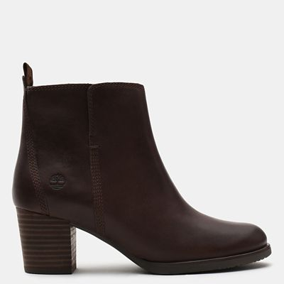 Eleonor+Street+Ankle+Boot+for+Women+in+Brown