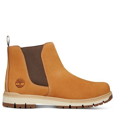 Radford+Chelsea+Boot+for+Men+in+Yellow