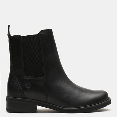 Mont+Chevalier+Chelsea+for+Women++in+Black