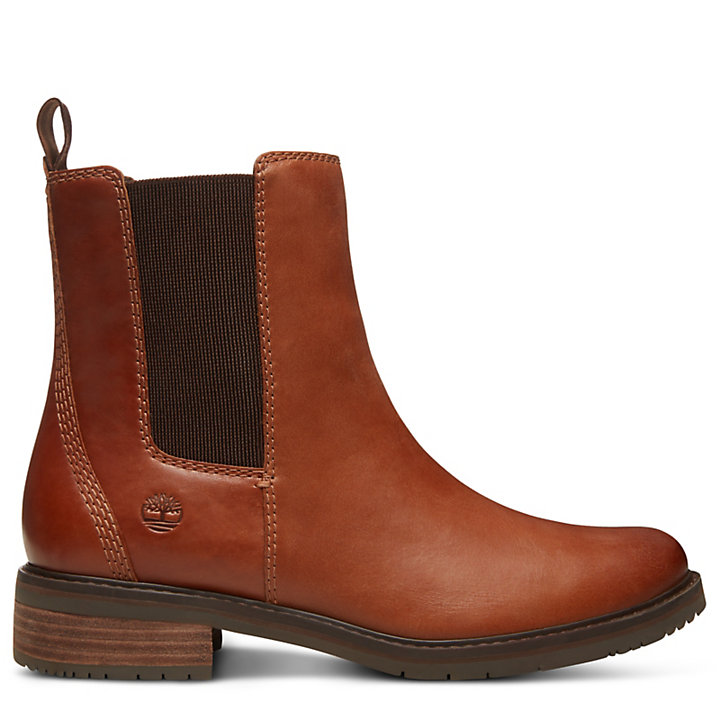 Mont Chevalier Chelsea for Women in Brown