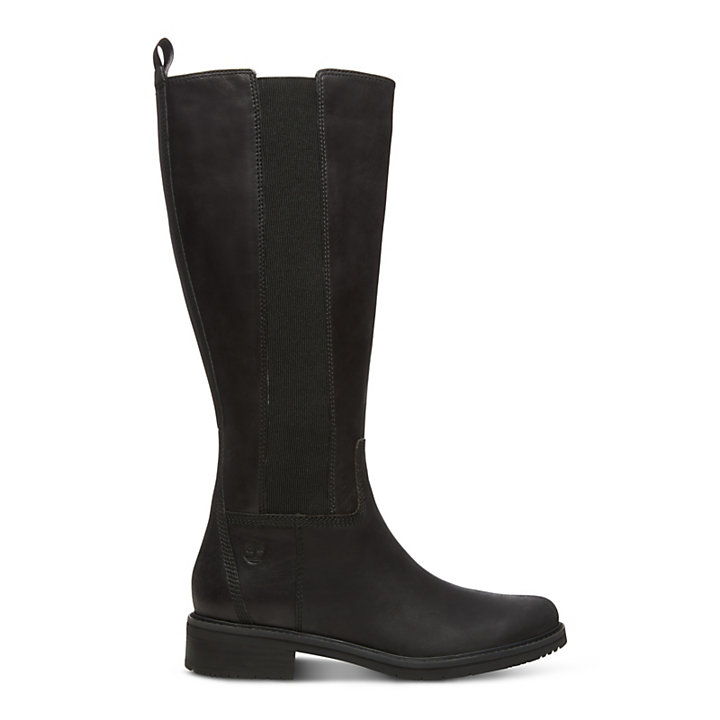 d212357c83d Mont Chevalier Tall Boot for Women in Black