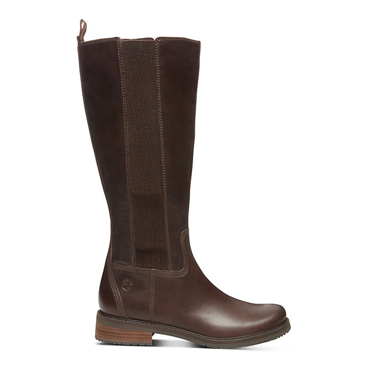 23f790e5cc9 Mont Chevalier Tall Boot for Women in Brown