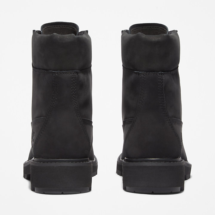 Lucia Way 6 Inch Boot for Women  in Black-